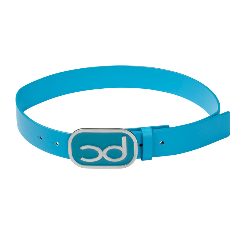 QUINN Belt - Light Blue