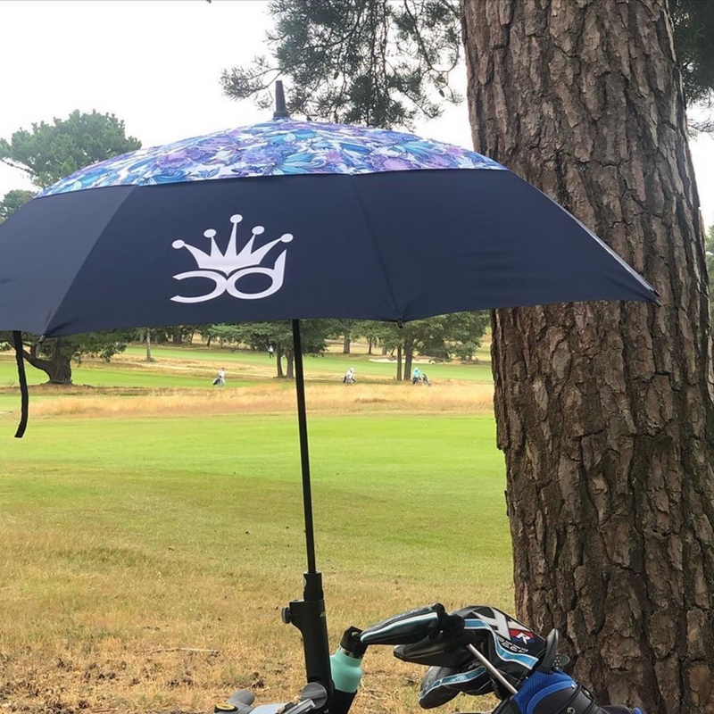 ZOE NORTH COLLECTION - LIMITED EDITION UMBRELLA