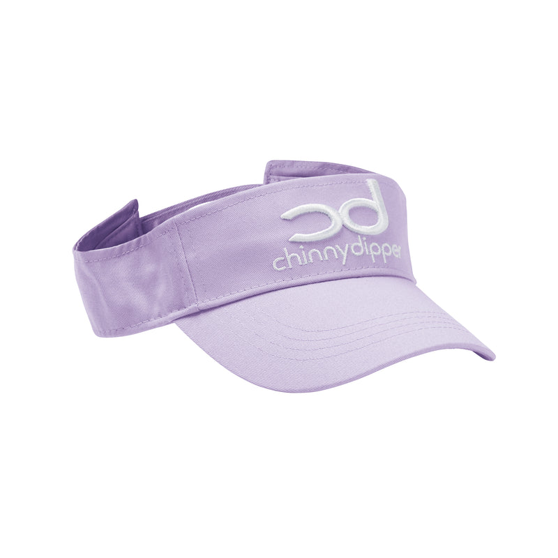 ASHERS Visor - Lilac