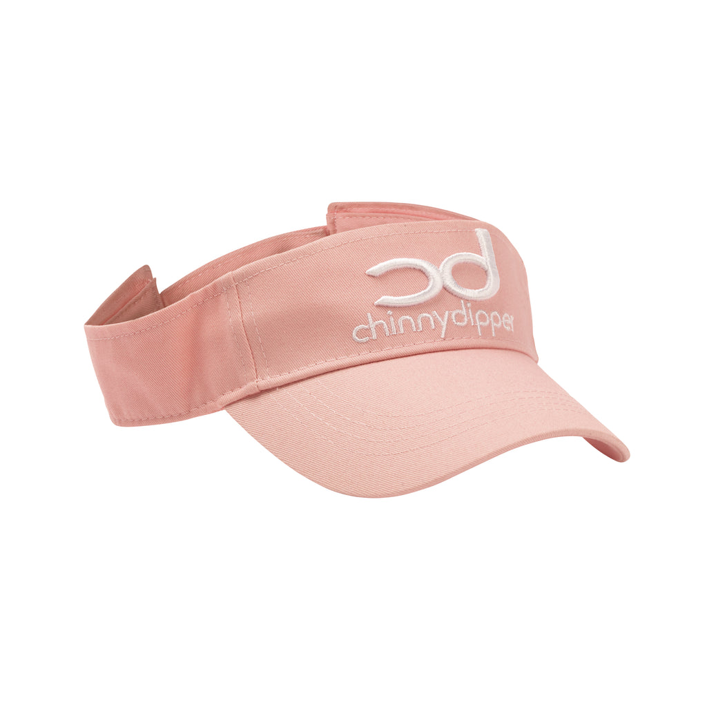 ASHERS Visor - Pink