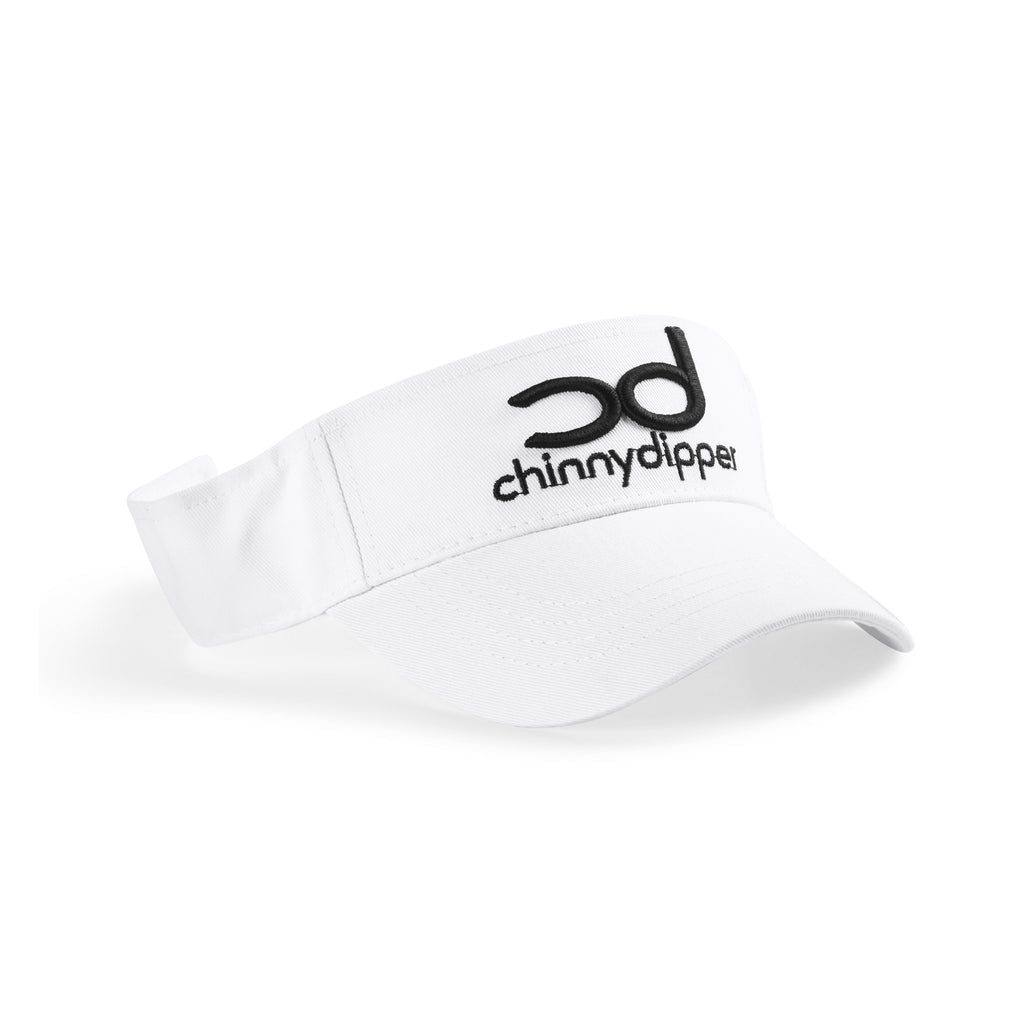 ASHERS Visor - White