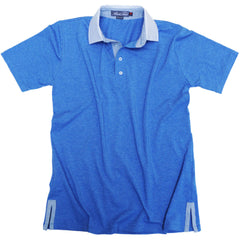 Mens polo shirt, Made in USA from Alial Fital