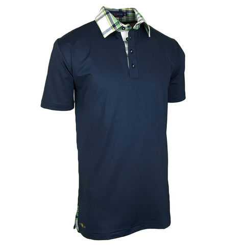 Fords Flick Polo - Alial Fital American made polos for men - 1
