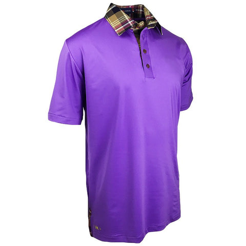 Guardian Speed Polo - Alial Fital American made polos for men - 1