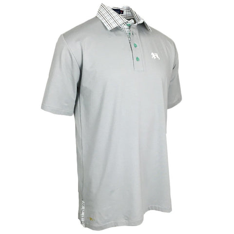 Willing Middle Polo - Alial Fital American made polos for men - 4