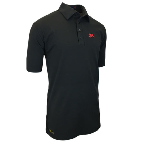 Sword Venture Polo - Alial Fital American made polos for men - 1