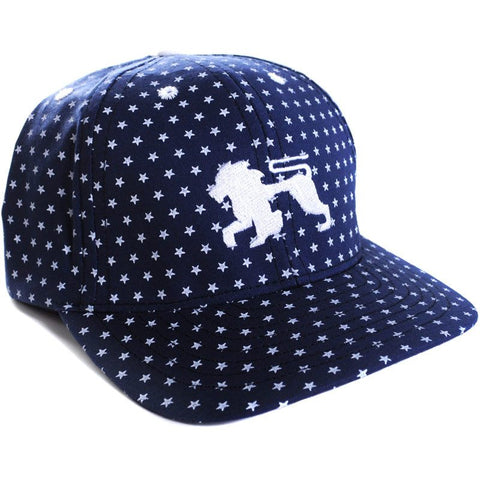 Brave Home Ballcap - Alial Fital American made polos for men - 1
