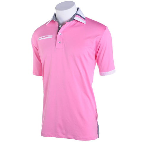 #FeelPlaya Please Golf Polo - Alial Fital American made polos for men - 1