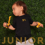 Junior Tee Primary - Alial Fital American made polos for men - 3