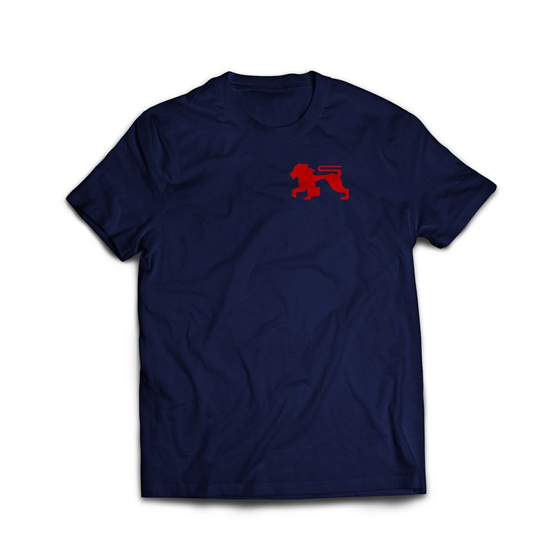 Junior Tee Primary - Alial Fital American made polos for men - 2