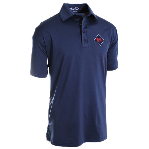 2015 U.S. Open Sunday Polo - Alial Fital American made polos for men - 1
