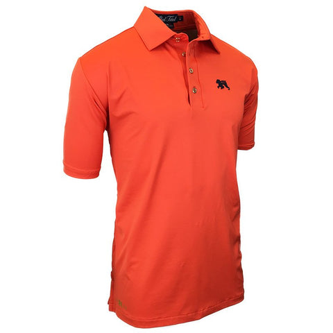 Citrus Vision Polo - Alial Fital American made polos for men - 1