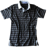 Peace and War Polo - Alial Fital American made polos for men - 3