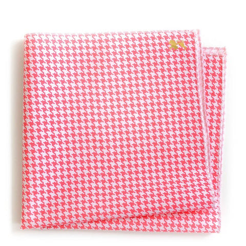 AF Pocket Square - Alial Fital American made polos for men - 1