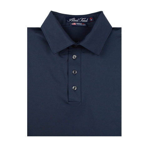 Ace Navy Polo