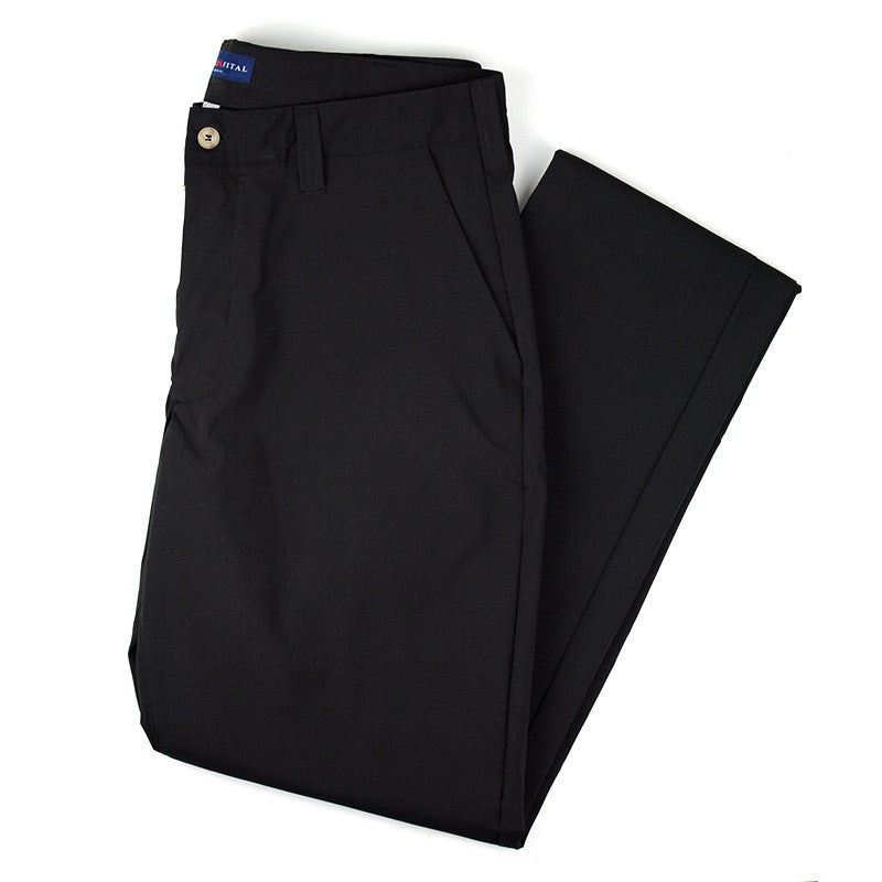 Super Black Performance Pant