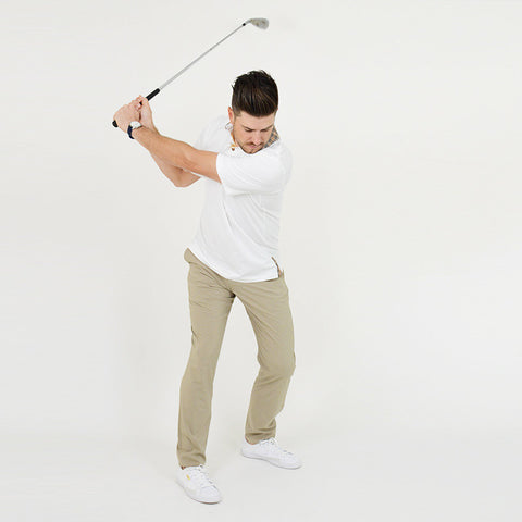 Super Khaki Performance Pant