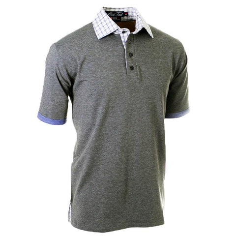 2015 U.S. Open Valor Polo - Alial Fital American made polos for men - 1