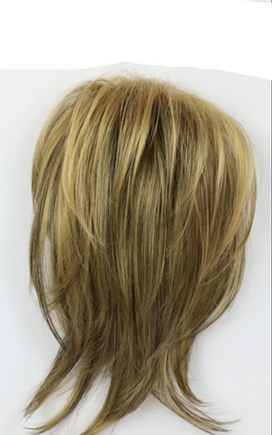 NEW ARRIVAL SUMMER HAIR TOPPER NATURAL HAIR 35% OFF