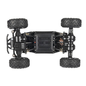 SHUANFENG 6288A 1:16 2.4G 4WD Radio RC Racing Car Rock Crawler High Speed Off-Road Trucks Toys