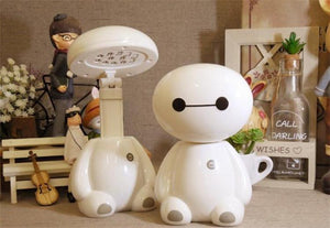 Creative Baymax LED Rechargeable Lamp