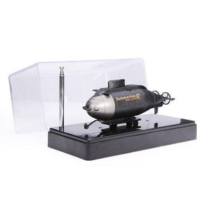 Happycow 777-216 Simulation Series RC Boat Submarine Toy