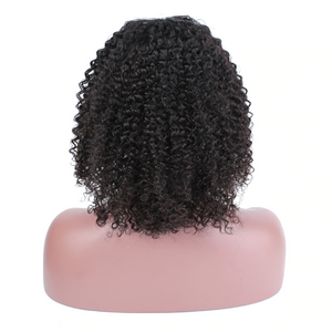 150% Density HOT  SALE SHORT CURLY BOB WIG