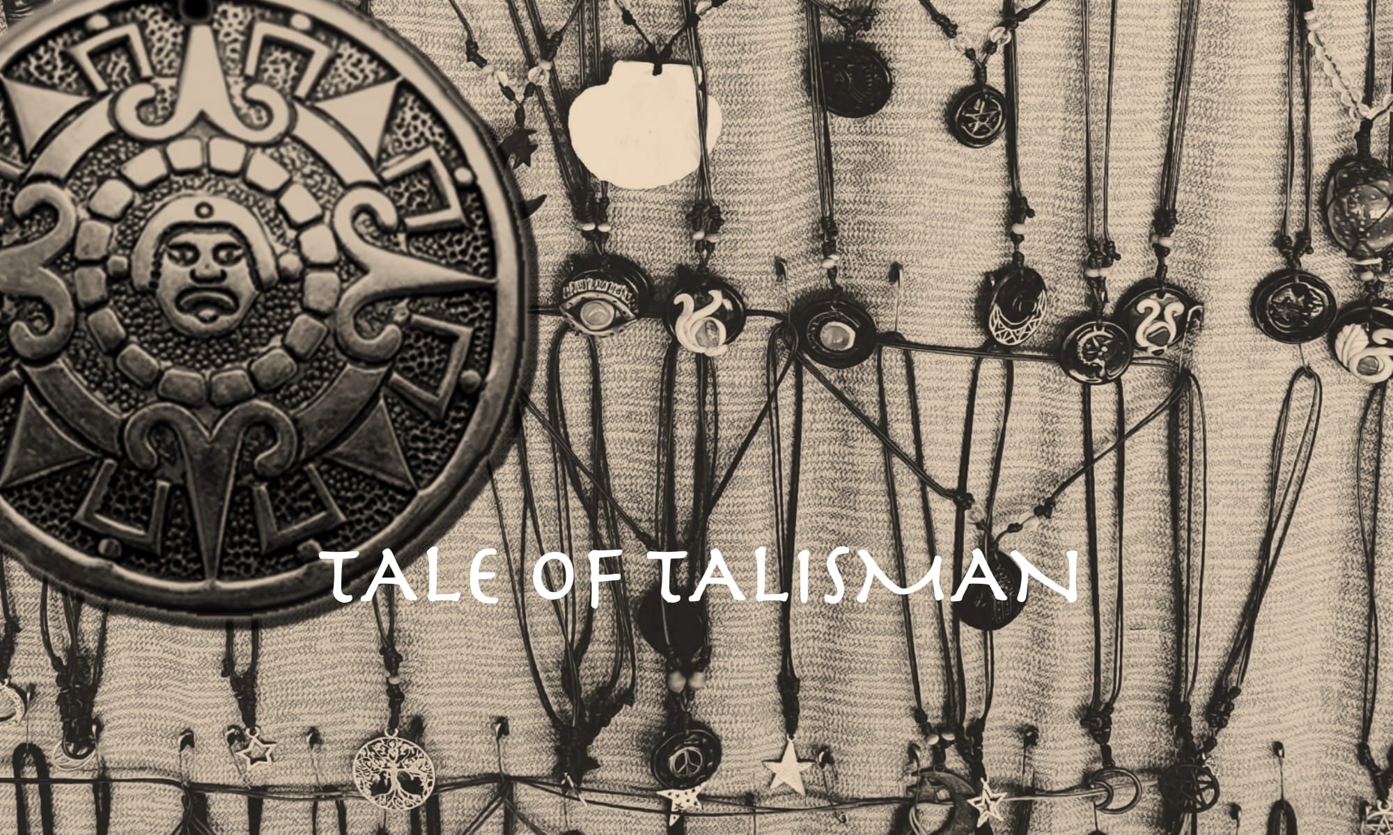 Tale Of Talisman Blog By Nirwaana