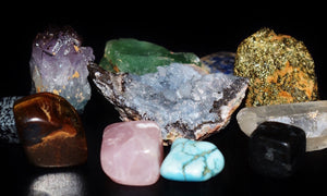 World Of Semi-Precious Stones Blog By Nirwaana