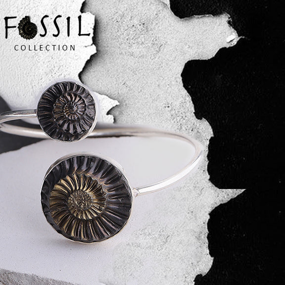 Latest Collection Fossil by Nirwaana