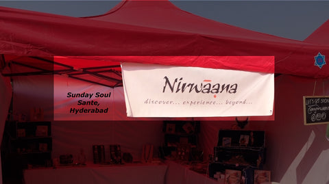 Nirwaana - Sunday Soul Sante Hyderabad