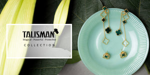 Shop Talisman Collection By Nirwaana