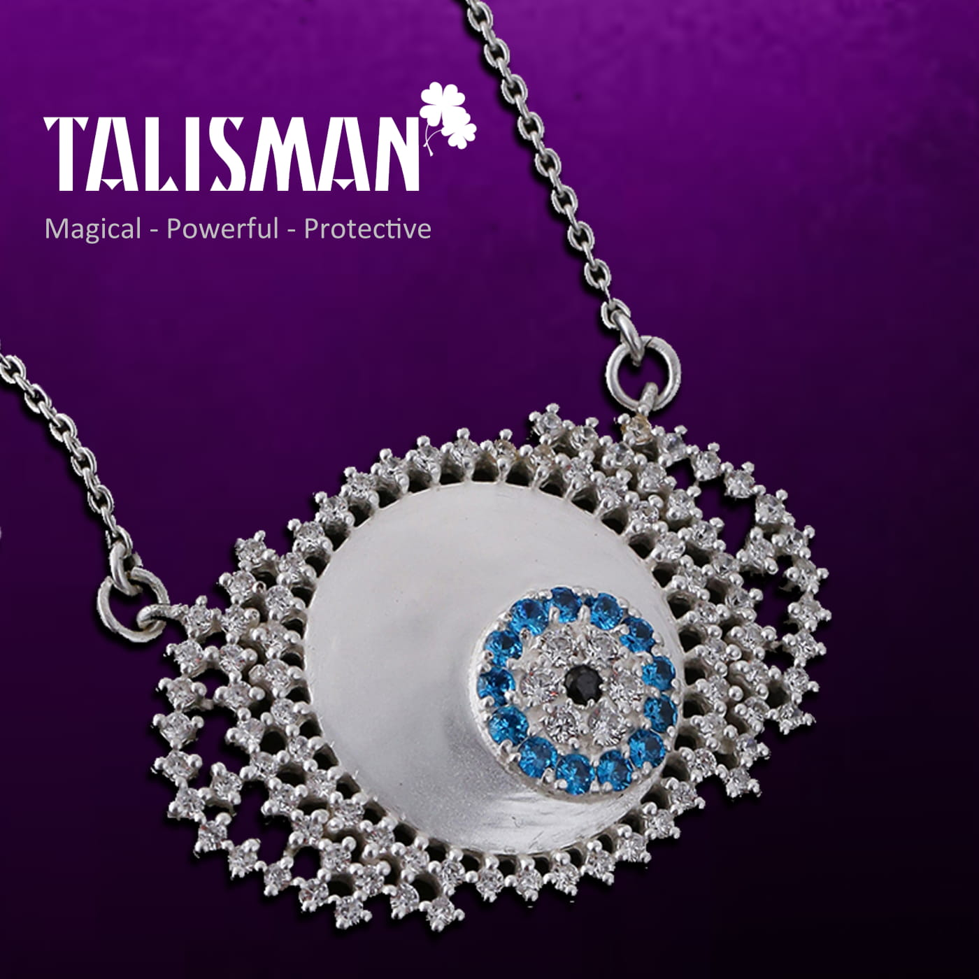 Latest Collection Talisman by Nirwaana