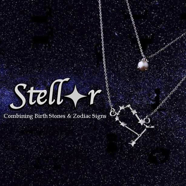 Latest Collection Stellar Zodiac Signs by Nirwaana
