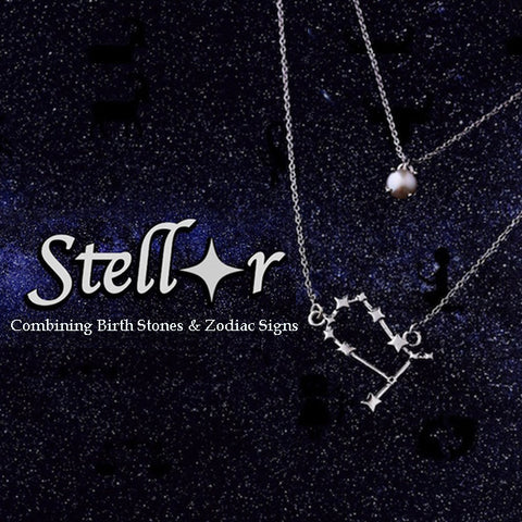 Zodiac Signs Stellar Collection