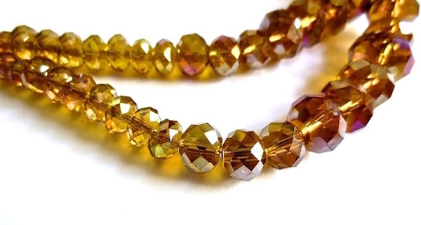Yellow Topaz is the modern birthstone of zodiac sign scorpio