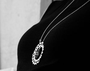 Gamelan Bond Necklace