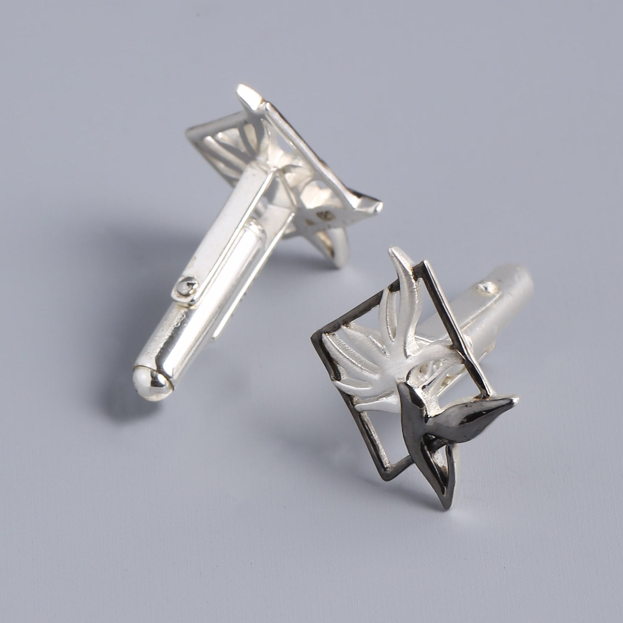 Dove Bond Cufflinks