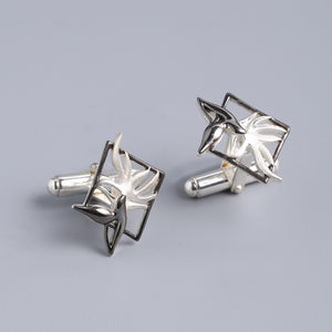 Dove Cufflinks For Men