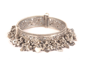 Mountain charms bracelet
