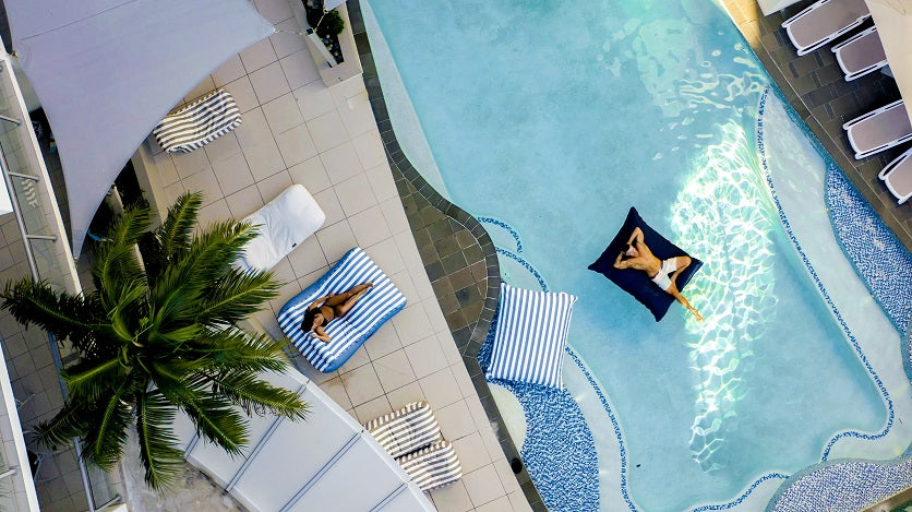 Pool Bean Bags: Why Every Pool Owner Needs One