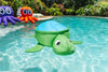 FLASH SALE - 15% OFF - myrtle the turtle pool toy
