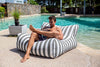 The Resort Lounger | Outdoor Bean Bag - Epona Co. Lifestyle Indoor and Outdoor Bean Bags