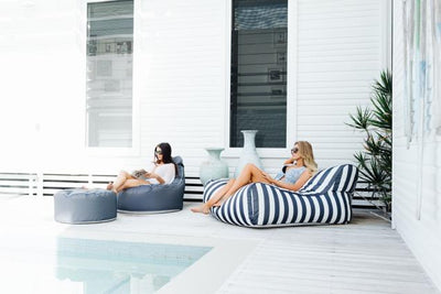 The Zen Chair | Standard | Indoor/Outdoor Bean Bag