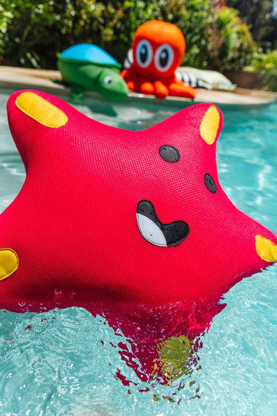 kids outdoor pool bean bags, sunproof, olefin material, premium and luxury