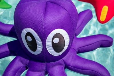Octopus Pool Toy - Epona Co. Lifestyle Indoor and Outdoor Bean Bags