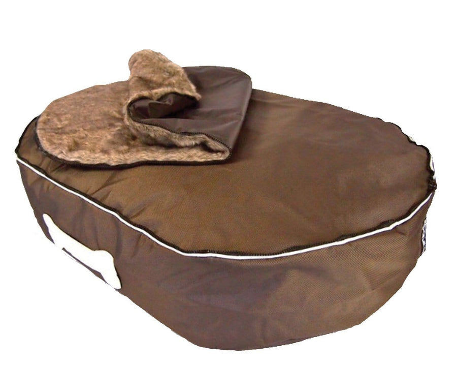 Premium Pet Lounger | Pet Bean Bag