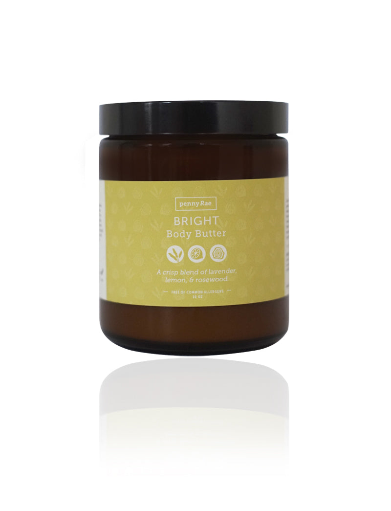 BRIGHT Body Butter