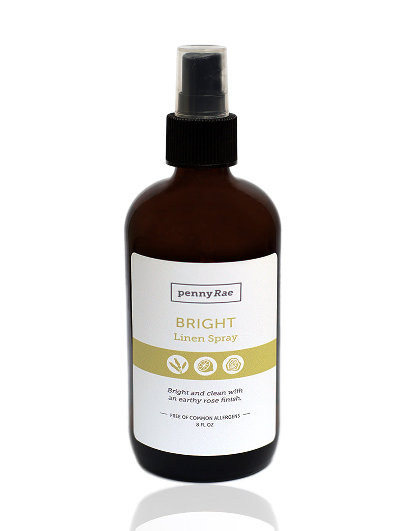 BRIGHT Linen Spray