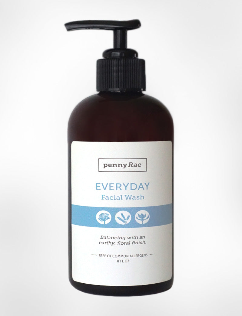 Everyday Facial Wash